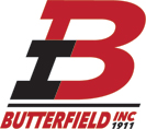 Butterfield, Inc.